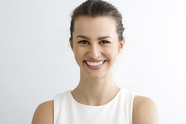 cosmetic dentist rocklin