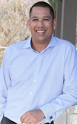 Image of Rocklin Dentist Dr. Ashish Arya